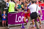Olympics Race Walking
